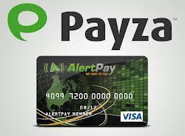 Зарегистрируй свой бесплатный аккаунт AlertPay!